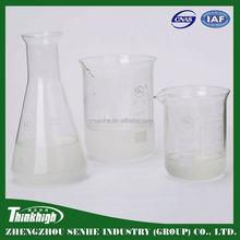 Pce Ether Cheap Price Liquid Rapid Hardening Concrete