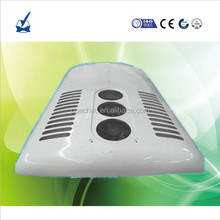 18KW Low Power Consumption Air Conditioner for DC 12V Bus