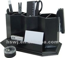 Desk Organiser Desktop Pen Holder Business Cards