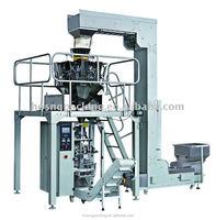granules fill seal machine