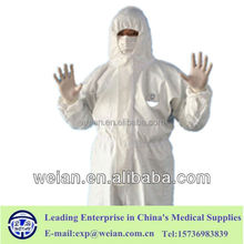 2015New Disposable Surgical Gowns Sterile or Non Sterile, Manufacturer