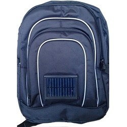 Outdoor Voltaic Solar Backpack And Solar Bag