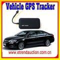 mini vehículo perseguidor de los gps para coche barco ubicación de verificación a través de sms