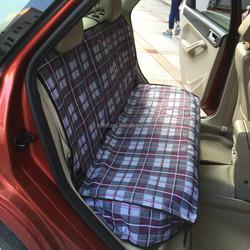 Outdoor travel pet seat carrier