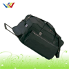 wheeled trolly trendy travel bag for teenagers
