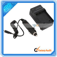 Digital Camera Battery Charger For Casio NP-60 Exilim EX-S10 EX-Z9 Z80 (D8202)