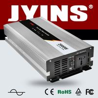 2000W 12v mini inverter