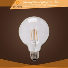 Luxury lamps for decorations 4w e14 led bulb lamp