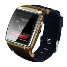 Smart Concept 2015 HD Touch screen swatch watch bluetooth for mobile phone smart watch android ios &android system
