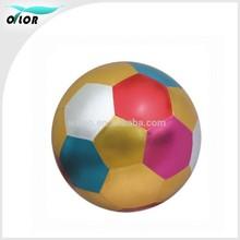 PVC soccerball toy balls