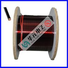 uew/banco alambre de cobre para bobinado del motor