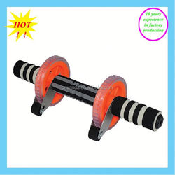 light weight home gym ab exercise equipment for fitness training
