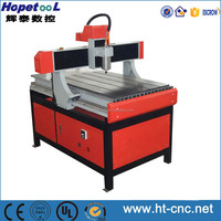 Exported type economical high quality 600*900*100mm desktop cnc router
