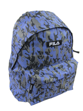600D PU Polyester Camouflage Backpack