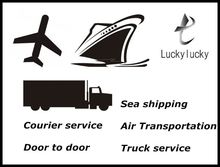 Air cargo shipping rates door to door service in USA UK Canada Germany