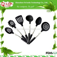 Food Grade Selected Material Skillful Manufacture Silicone Kitchen Utensils