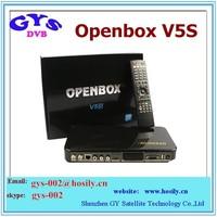 Openbox v5s HD iptv set top box stalker hybrid set top box