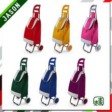 foldable trolley shopping bag A2D