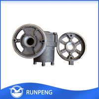 Mechanical Parts Aluminum Die Casting Electrical Shells