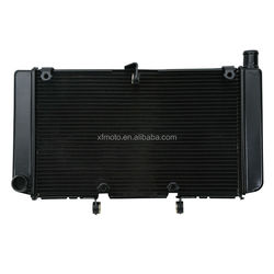 Aluminum Replacement Radiator For Honda CB600 HORNET CBF600 2008-2013