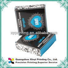 Customized Packing Paper Box For Gift