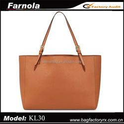 2015 latest design guangzhou ladies handbags fashion leather tote bags