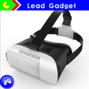 2015 Google Cardboard for virtual reality for vr box for smart glasses