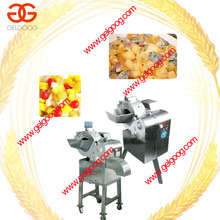 Fruit cuber cutting machine|Floor standing vegetables and fruit dicing machine