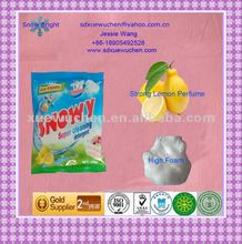 High Foam Washing Powder for Hand Washing with Fabric Softener