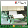 Fuyuan machinery 4T/D 1092mm type paper notebook making machine
