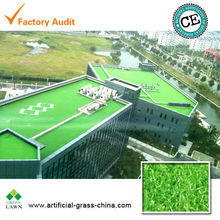 synthetic lawn for garden,artificial grass for landscape