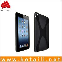 cheap tpu case for ipad mini/mini2/mini3