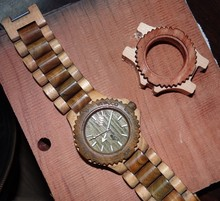 luxury quality wood watches