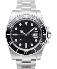 2015Trend Watch Expensive Brand Rolexable All Stainless Steel Watch