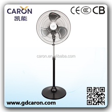 """220V strong power household 18"""" 20"""" stand fans with CE/CB"""