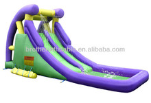 Free CE Blower for 18ft inflatable water slide