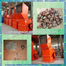 2012 China High Crushing Effect Zip-Top Can Crusher