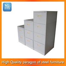 steel combined cabinet 4 layers metal locker modern design office modern furniture