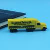 OEM PVC usb drives car shaped usb memory truck shaped usb memory drive