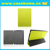 Newest wholesale mix color best quality ROHS pu leather smart cover for iPad pro 12.9