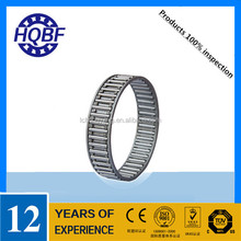 China High Quality Drawn Cup Needle Roller Bearing HK1512 Flat Cage
