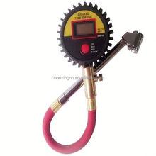 professional manufacturer bike digital air pressure gauges psi for presta valve