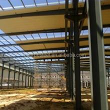 Supplier steel structure workshop low cost factory workshop steel building steel fabrication workshop
