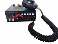 alarm siren 8 light control 8 tones new 200w car siren for sale