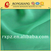 China Suppliers High quality Custom GGT 100% polyester chiffon curtain fabric