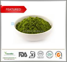 Free Sample Barley Grass Bulk Powder/200 Mesh 300 Mesh Organic Barley Grass Powder