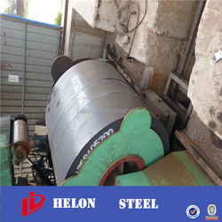 china supplier ! high tensile astm a36 hot rolled carbon steel coil jis standard steel coils company