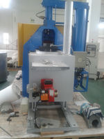 high pressure small hot chamber die casting machines