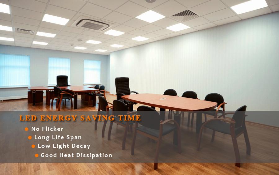 600x600 office lighting