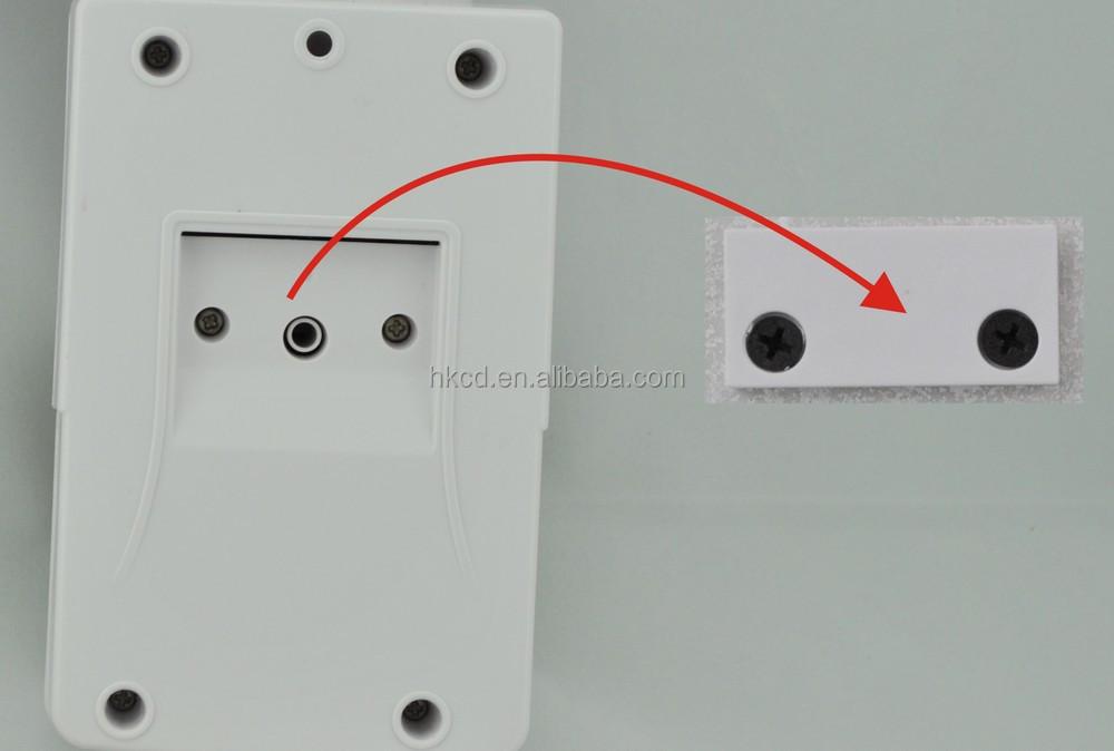 Stopcontact Scheerapparaat Badkamer Led Verlichting Watt